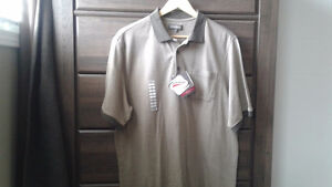 New with tags  men's t-shirt size large from Mark's