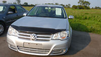 2009 VW CITY GOLF - MANUAL, GAS - 149000 km - $6900