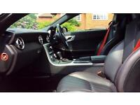 2015 Mercedes-Benz SLK-Class Slk250 Amg Sport Cdi Blue Conv Automatic Diesel Cou