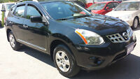 2011 Nissan Rogue S AWD *One Owner/No Accidents/Highway Mileage