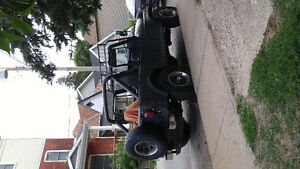 1984 Jeep Other Coupe (2 door)