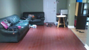 Huge Room in basement available for rent in High demand area