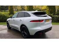 2017 Jaguar F-PACE 3.0d V6 S 5dr AWD Automatic Diesel Estate