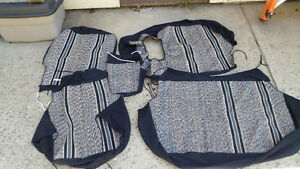 Seat Covers for Chevy 2004- 2009