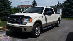 2009 Ford F-150 King ranch Camionnette
