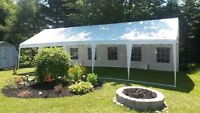 PARTY/WEDDING TENT RENTAL