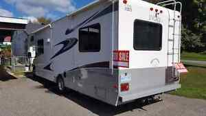 2008 Ivory Motor home