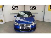 2008 Volkswagen Golf 3.2 V6 R32 DSG 4MOTION 5dr