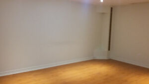 Professionally Finished, Spacious & Clean 1BR Basement Apartment