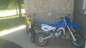 looking for a yz80 tank 1993-2001