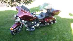 2008 Harley Davidson Classic Trade or sell