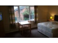 Stunning DOUBLE Room available for Quick move Rickmansworth Road, WATFORD - £160 / WEEK