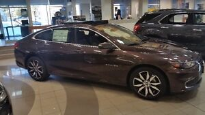 2016 Chevrolet Malibu Sedan(7 LEFT)  $5000 OFF