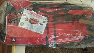 New Canada Hockey Bag