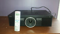 Panasonic PT-AE2000U 1080p 3LCD Home Theater Projector