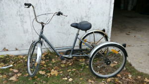 Norco adult tricycle