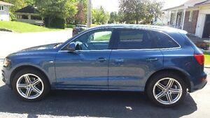 2010 Audi Q5 3.2L Premium VUS