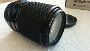 Sears 135mm F2.8 with 52mm Clear Filter London Ontario image 7