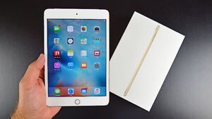 iPad mini 4th Gen. 64GB Gold
