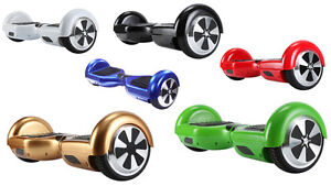 **SALE** 2 Wheel Self Balance Electric Scooter Hoverboard Segway