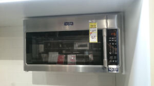 Appliance and Electronic Blowout Sale