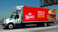 Best Out of Home Advertising for your Catering Business!