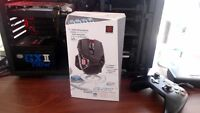 MadCatz R.A.T. 9 Wireless Mouse
