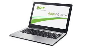 Acer Aspire V3 Quad Core 2.8GHz, 8GB RAM, 750GB HDD, HDMI