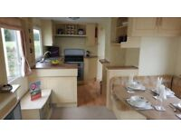 12 Ft Wide Static Caravan For Sale Near Filey and Bridlington