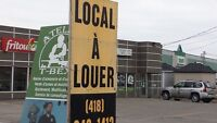 Local  Commercial Montmagny