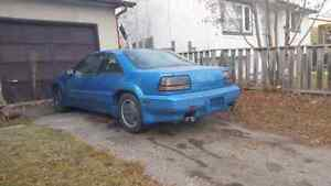 1991 gt grand prix trade or sell