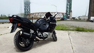2003 Katana Excellent Shape Ready to Ride
