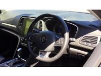 2016 Renault Megane 1.5 dCi Signature Nav with Rev Automatic Diesel Hatchback