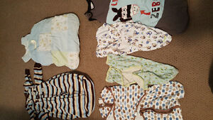Boys Clothes 0-6 months everything you need!