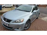 Lexus IS 250 AUTOMATIC not mercedes,audi,honda,toyota,nissan,seat,bmw
