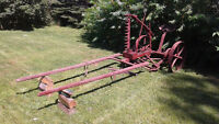 Antique Farm Equipment For Sale