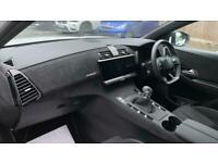 2020 DS Automobiles DS 7 Crossback 1.5 BlueHDi Performance Line Crossback (s/s)