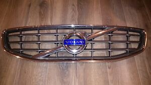 Grille Volvo S60