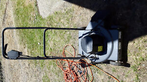 noma electric lawnmower/powercord 50obo