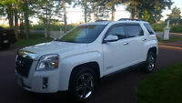 SHOWROOM CONDITION 2012 GMC TERRAIN ,SLT1, V6
