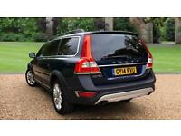 2014 Volvo XC70 D5 (215) SE Lux 5dr AWD Geartr Automatic Diesel Estate