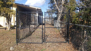 Fence for sale