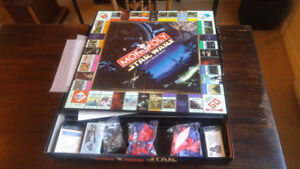 Original Trilogy Star Wars Edition Monopoly