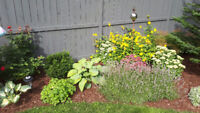 Viking Stone and Gardens - Spring Garden Maintenance Packages