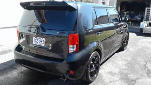 2011 Toyota Scion xB TRD
