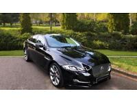 2018 Jaguar XJ 3.0d V6 Portfolio (8) - Slidin Automatic Diesel Saloon