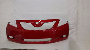 NEW 2010-2012 HYUNDAI SANTA FE FRONT BUMPERS London Ontario image 7