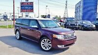 Ford Flex LIMITED AWD - CUIR - DVD 2011