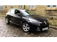 2015 Renault Clio 0.9 TCE 90 ECO Dynamique Media Manual Petrol Hatchback