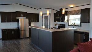 2015 Showhome Clearance! 22/76 SRI Modular Home Strathcona County Edmonton Area image 1
